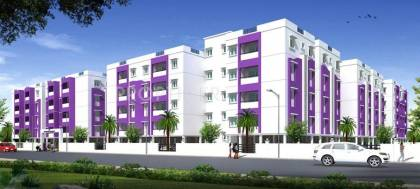 Images for Elevation of Deva Travancore Residency