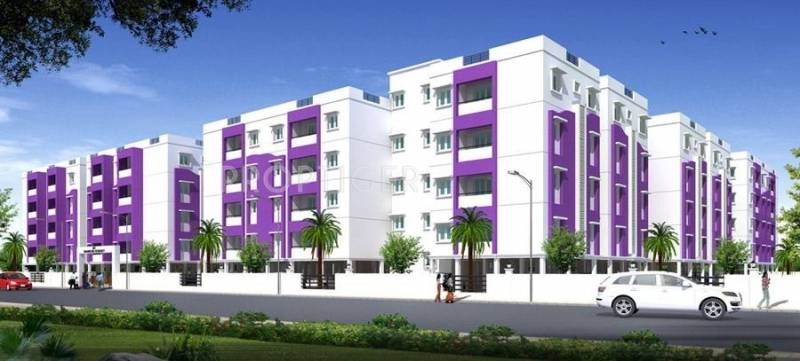 travancore-residency Images for Elevation of Deva Travancore Residency