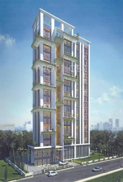 Images for Elevation of Arihant Cavetto
