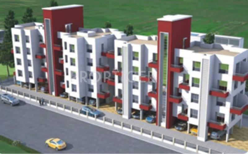 Images for Elevation of Anandtara Construction Akansha