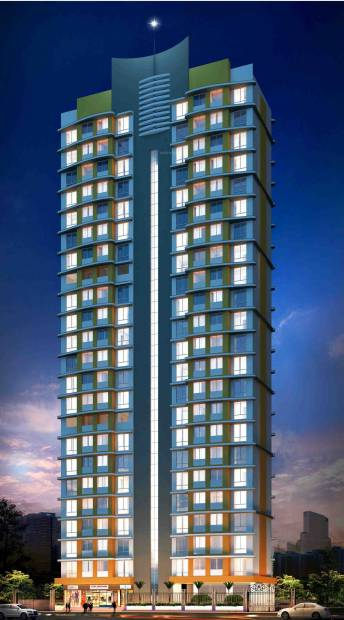 Images for Elevation of Shraddha Vertica