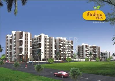Images for Elevation of Kadu Malhar Villa