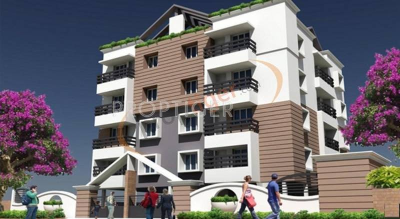 Images for Elevation of Poomalai Housing Dhanyaa
