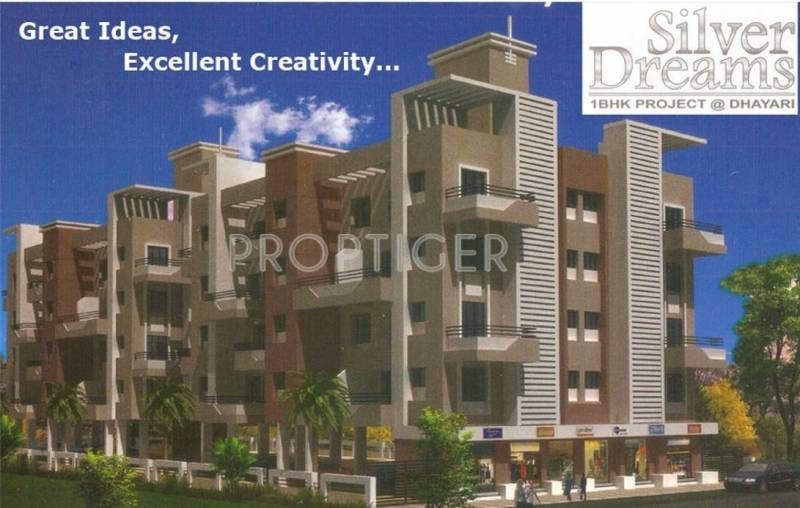 Images for Elevation of Akshay Silver Dreams