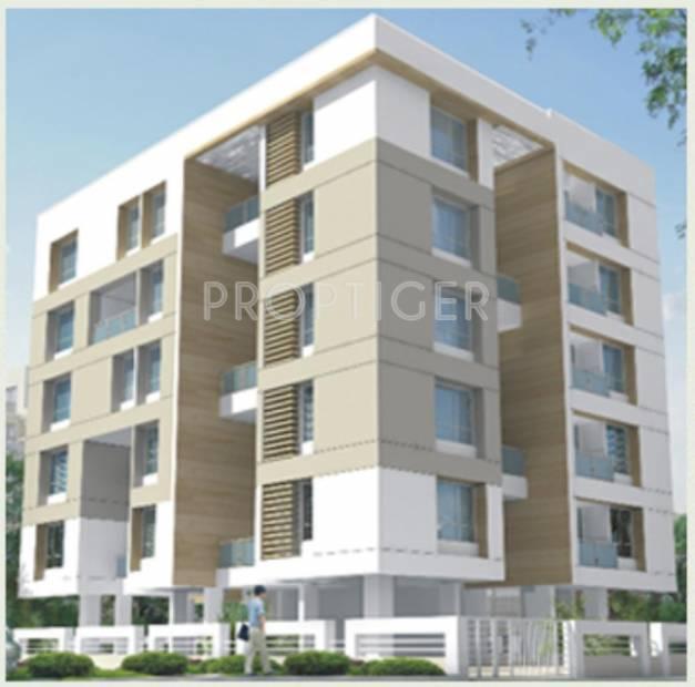 Images for Elevation of Alliance Builders Chitralekha