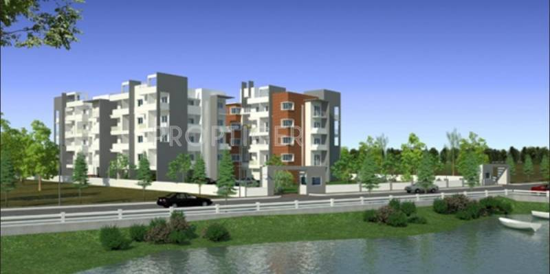 Images for Elevation of Aishwarya Abode Breeze