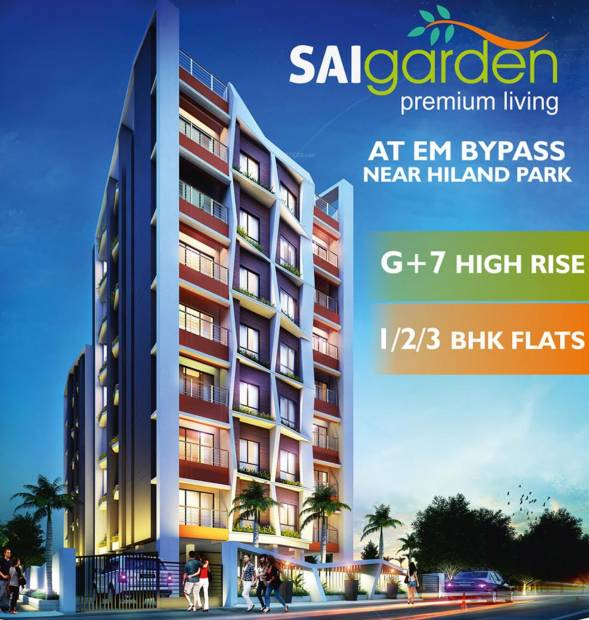 Images for Elevation of Sai Sai Garden
