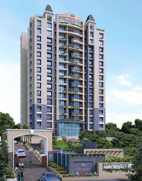 Images for Elevation of Skyline Palazzo