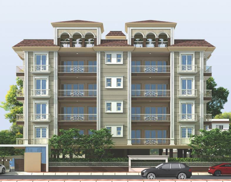 Images for Elevation of Living The Royal Anmol