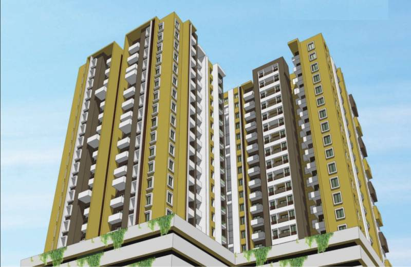 splendour Images for Elevation of Appaswamy Splendour