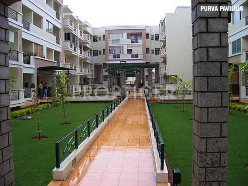 Images for Elevation of Purva Purva Pavilion