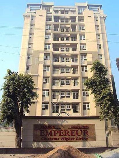 Images for Elevation of Eldeco Empereur