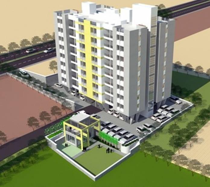 Images for Elevation of Kiran Shubhamkaroti