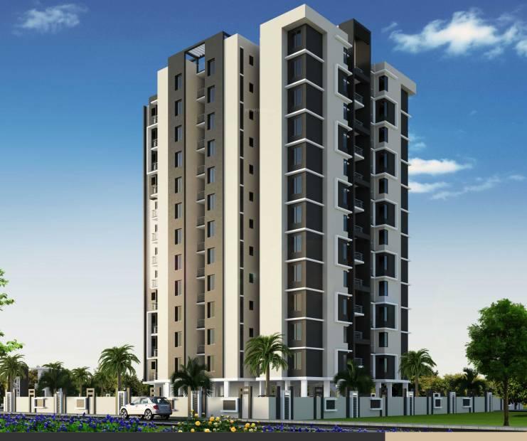dream-avenue Images for Elevation of Manglam Dream Avenue