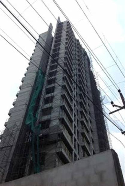 Images for Construction Status of Skyline Skyline Exotica