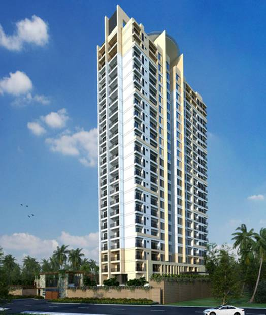 Images for Elevation of Skyline Skyline Exotica