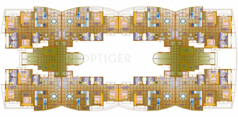 Images for Cluster Plan of Confident Auriga III