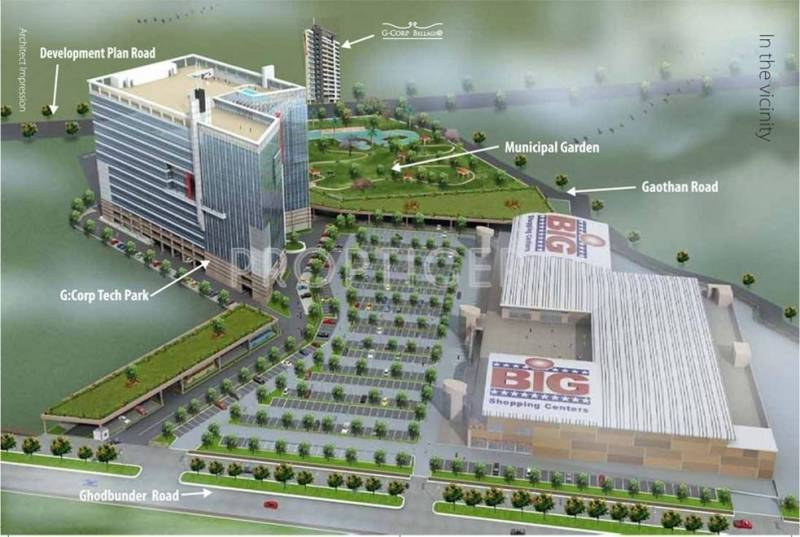 Images for Layout Plan of G Corp Group Bellagio