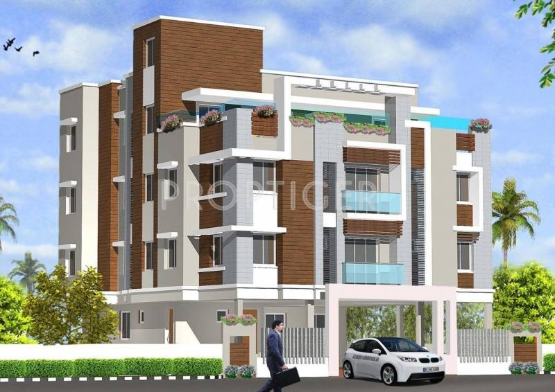 Images for Elevation of MKV Seraphic Courtyard