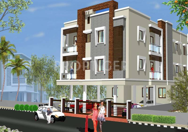 Images for Elevation of MKV Group Vajra