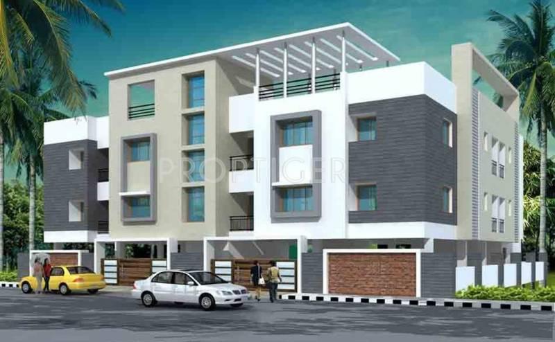 Arasur Builders Aashirwad