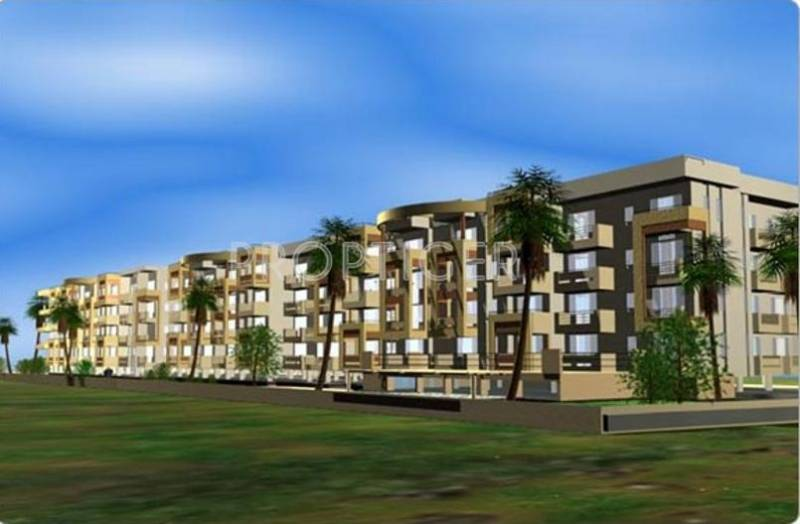 Images for Elevation of Narayan Raghuram Residency