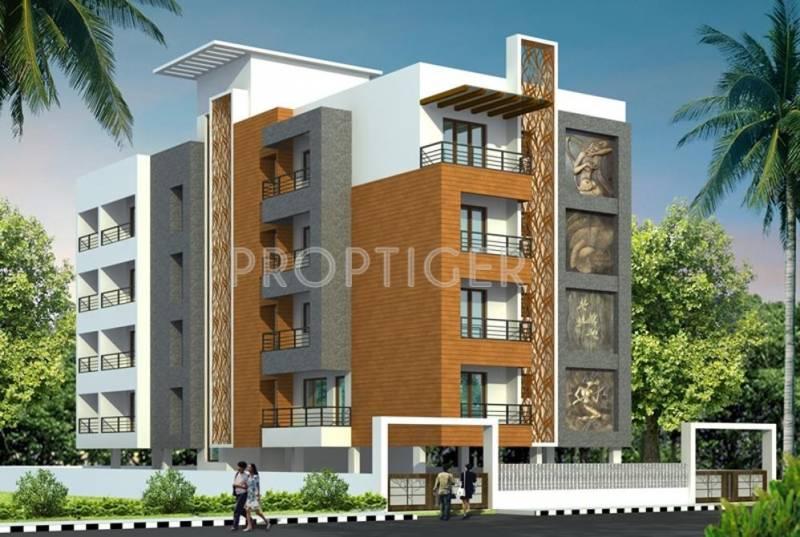 Images for Elevation of Arasur Raghava