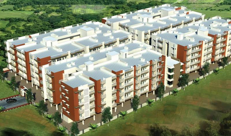 Images for Elevation of VR Shobha Meadows