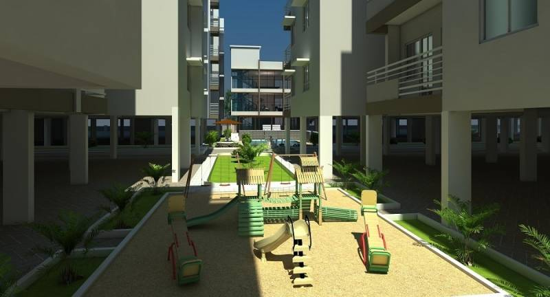 Images for Amenities of VR Shobha Meadows