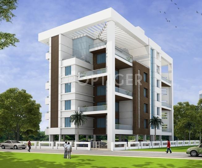 Sainath Buidcom 9Sunstone