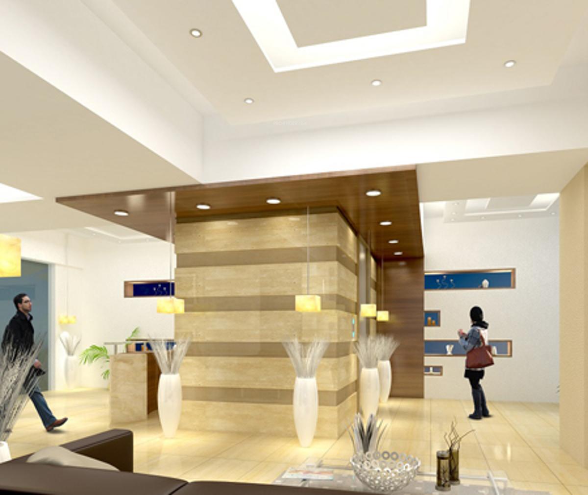 Apartment Reviews: MCA Gopeshwar Apartment In Andheri East, Mumbai