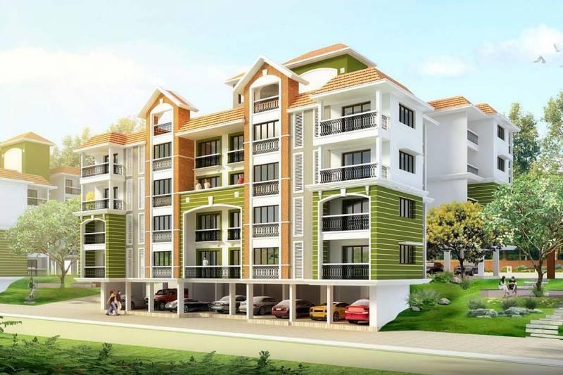 Images for Elevation of Devashri Greens