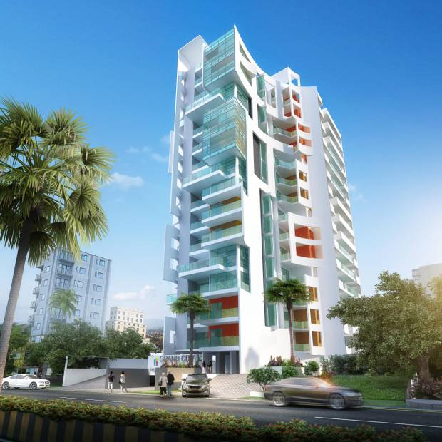 Images for Elevation of Landmark Grand City