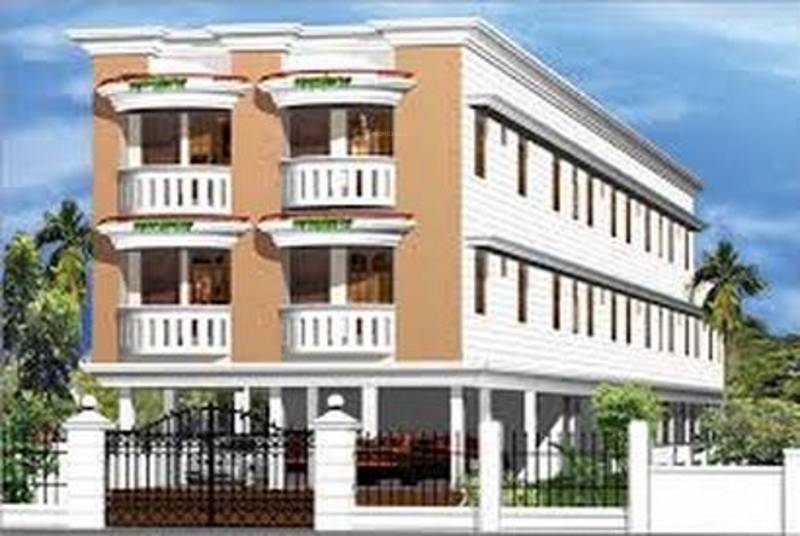 Images for Elevation of Kalpaka Rajmahal Apartments