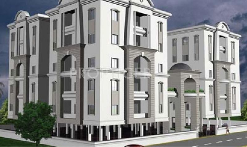 Images for Elevation of Aparna Constructions Lake Villa