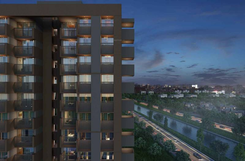 Images for Elevation of Avirat Silver Brook