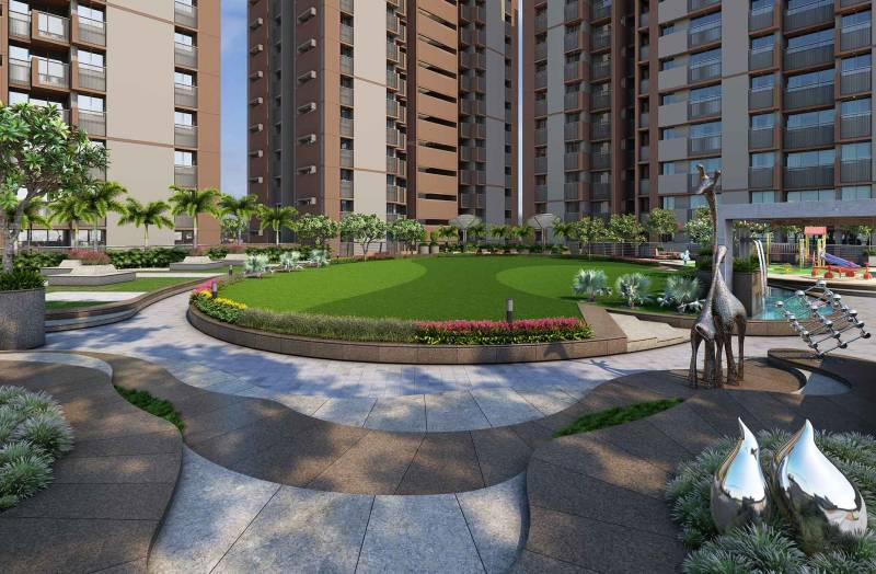 Images for Amenities of Avirat Silver Brook