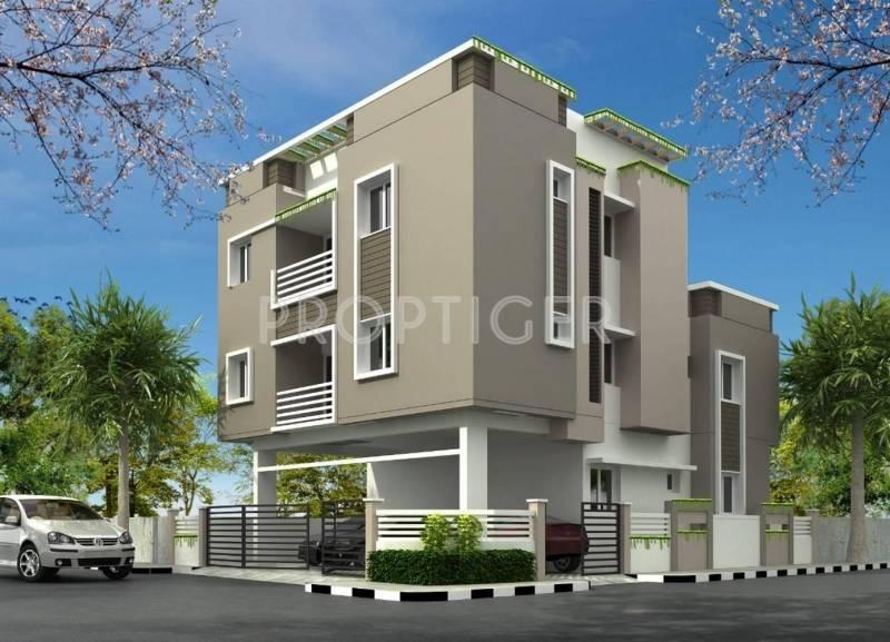 aditi-flats Jasmine Foundation Aditi Flats
