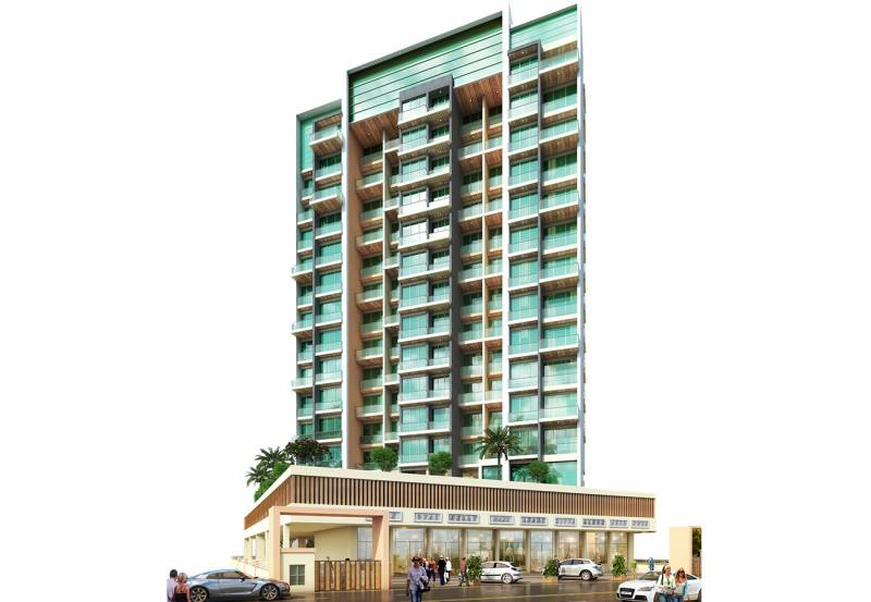 Images for Elevation of Tricity Promenade