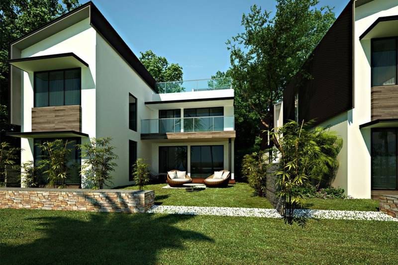 Images for Elevation of Nucleus BayVue Villas