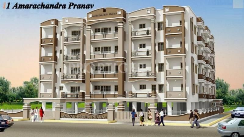 i1 Properties Amarachandra Pranav