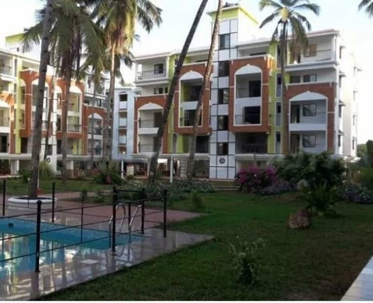 Images for Elevation of Devashri Monarch Palms