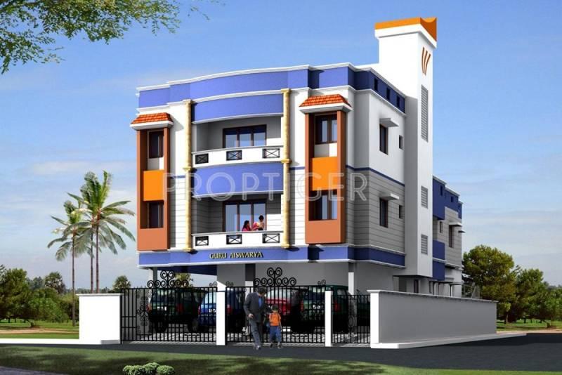 Images for Elevation of Guru Homes Aishwarya