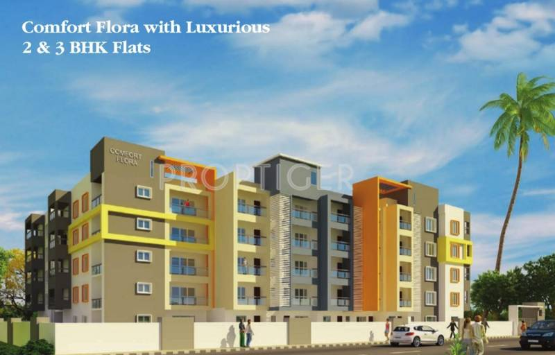 Images for Elevation of Comfort Flora