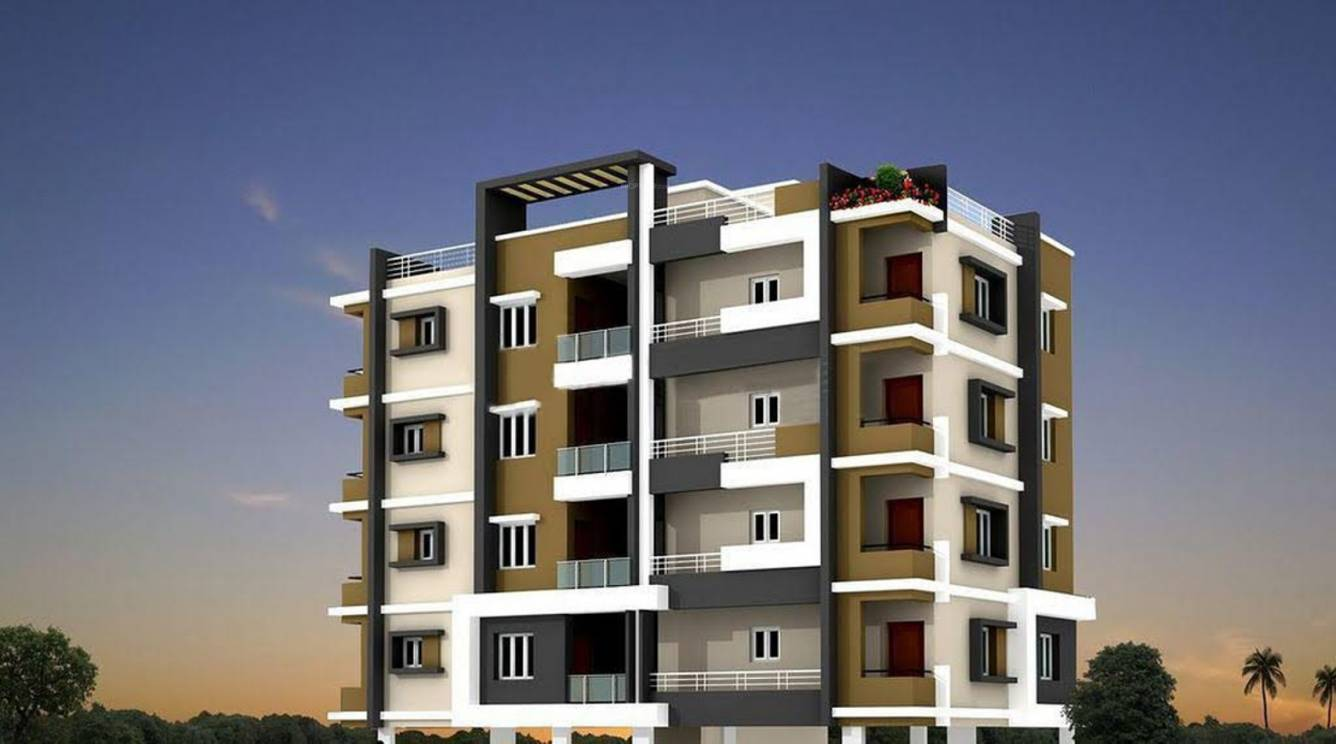 Sidharth Sidharth Tower in Sodepur, Kolkata - Price ...