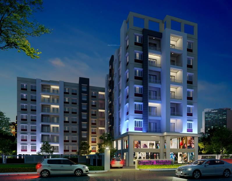 Images for Elevation of Vsun Dignity Heights