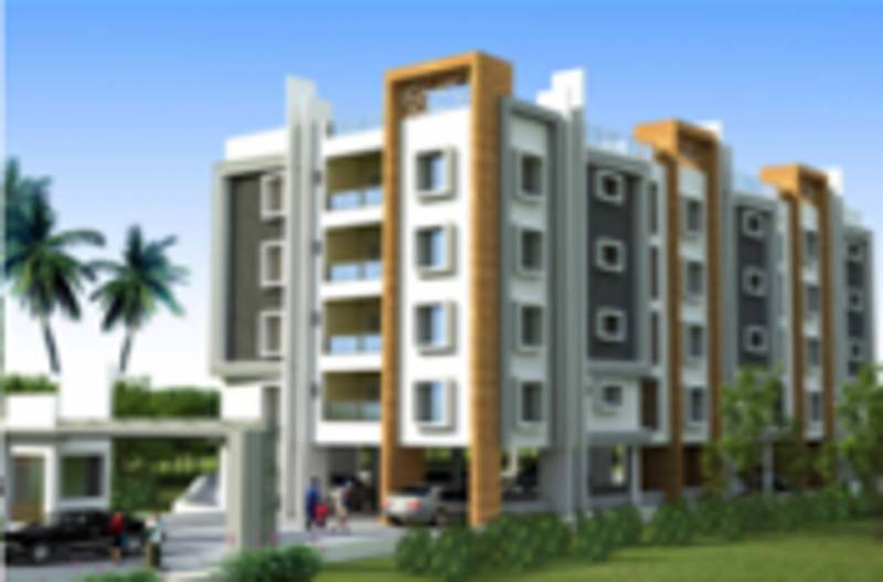 Images for Elevation of EAPL Sri Tirumala Luxuria