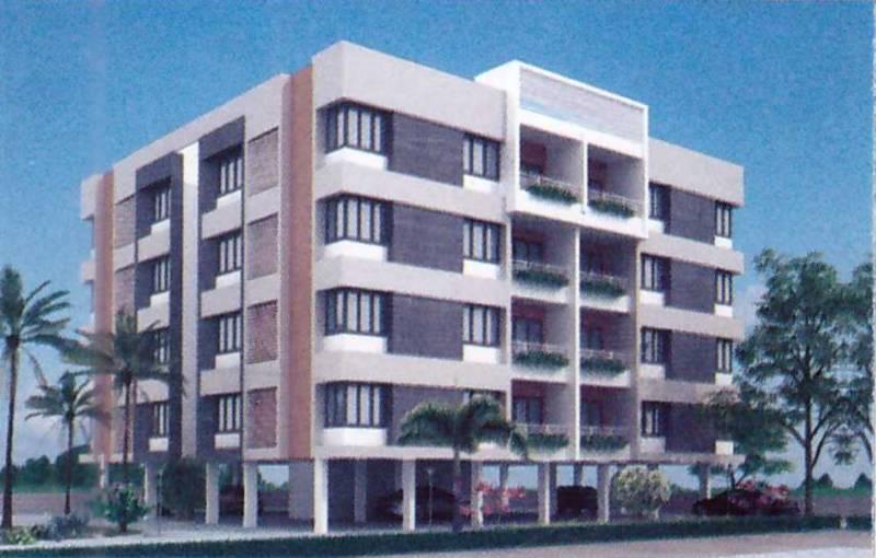Images for Elevation of Priyanka Akarsh 1
