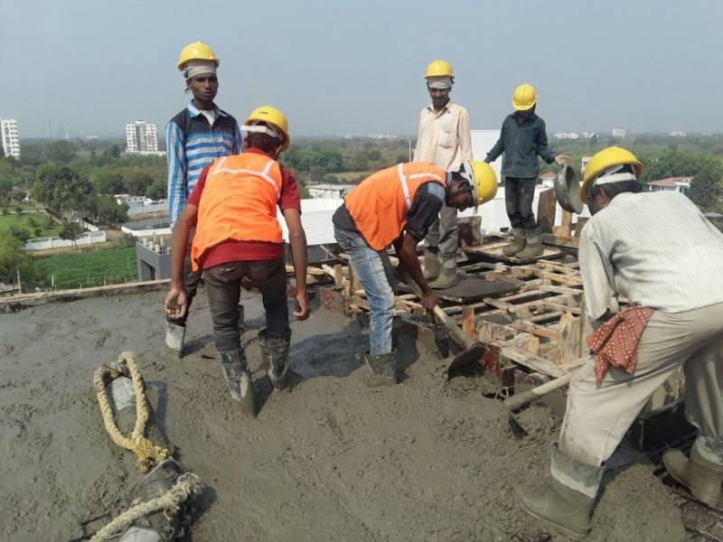 Images for Construction Status of Priyanka Green Emerald