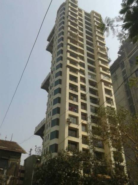 Images for Elevation of Reputed Builder Aum Sahil Tower